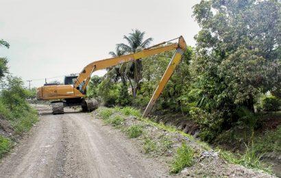Acciones preventivas ante las lluvias arrojan resultados positivos
