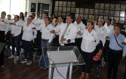Presenta gobierno municipal plan de trabajo del COPLADEM
