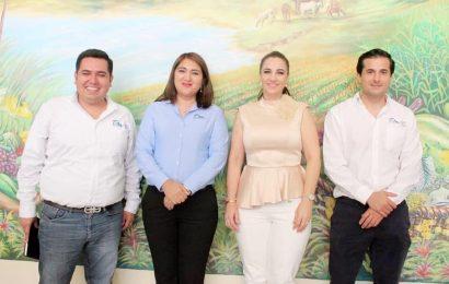 Destaca y Agradece Alcaldesa Apoyo de Secretaria del Trabajo para los Xicotequenses