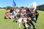 Deportivo Barrio Poniente es Campeón en el torneo de Fútbol Noemy González