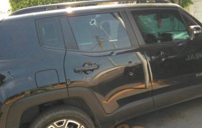Diputada local resulta ilesa tras ataque armado en Morelos