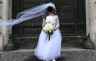 A partir de hoy, prohibido por ley el matrimonio infantil en México