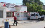 Cierran Instalaciones de Cruz Roja Mante