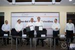 Firman UAT y sindicato académico contrato laboral 2019