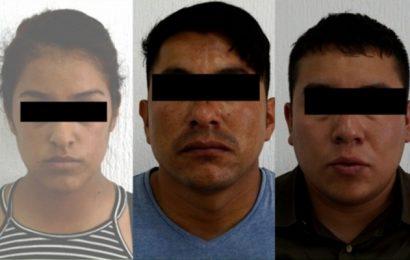Presuntos secuestradores no pertenecen a Guardia Nacional: SSPC