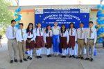 Entregan Reconocimiento a Noemy González por su Compromiso con la Educación