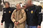 Sacan a «El Chapo» de su prisión en NY, se desconoce su paradero