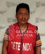 Vinculan a Proceso a Homicida en Reynosa