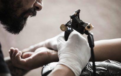 Personas con tatuajes podrán ingresar al Ejército y Fuerza Aérea Mexican