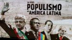 Multan a creadores de serie «Populismo en América Latina»