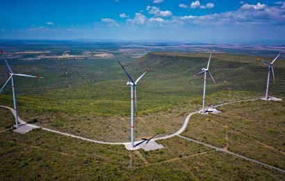 Tiene Tamaulipas nuevo parque eólico