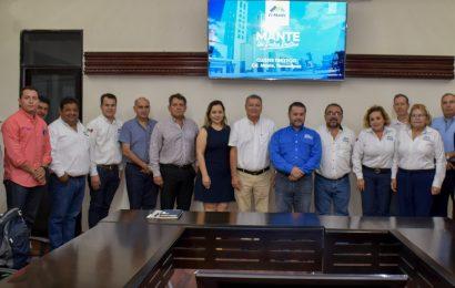 Secretario de Turismo Integra Comisiones para crear Clúster Turístico en Mante