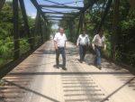 Gobierno Municipal Mejora Puente Vehicular en la Zona Cañera