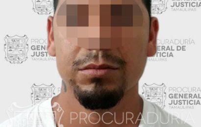 Apresan en Nuevo Laredo a Homicida Buscado en Coahuila