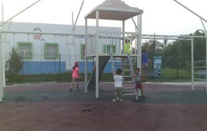 Lleva Gobierno de Tamaulipas actividades recreativas en los parques y centros de Bienestar