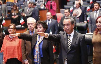 México tiene nuevos embajadores en Tailandia y Marruecos