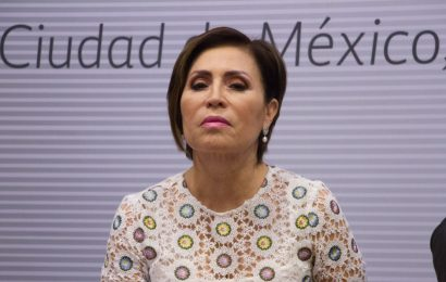Rosario Robles se queda sin defensa por «precaria situación económica»