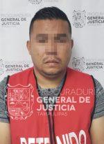 21 Años de Prisión para Abusador de Menor en Nuevo Laredo