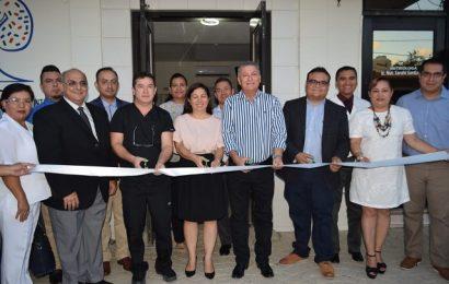 Inauguran en Mante Clínica Especializada en el Riñón