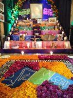 Mante Gana Primer Lugar en Concurso de Altares de la Feria Tam