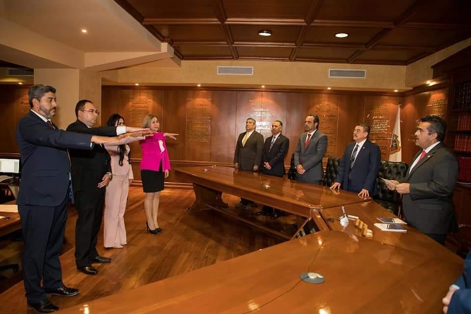 Nombran Nuevo Juez en Xicoténcatl