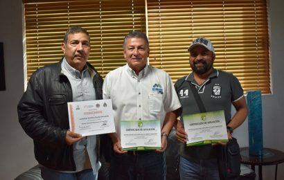 Abre sus puertas Escuela de Futbol Club Deportivo León