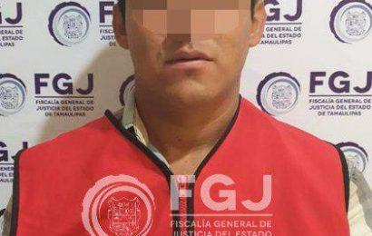 Detienen en Tampico a Buscado por Homicidio en Nuevo León