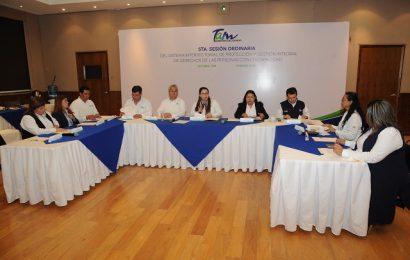 Eligen a nuevos integrantes del Consejo Consultivo de SIPRODDIS