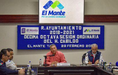 Municipio Cambia de Proveedor de Suministros de Alumbrado Público