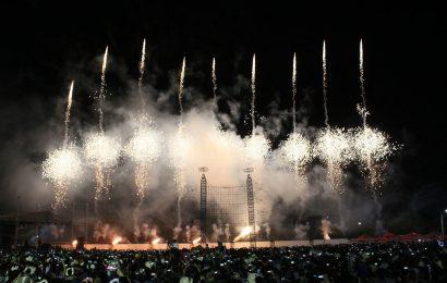 Concluye la Feria Xicoténcatl 2020