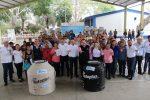 Entrega Gobierno de Tamaulipas beneficios a familias del municipio de Hidalgo