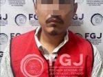 Capturan en Mante Buscado por Violación en Guanajuato