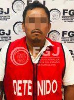Abusó de menor durante 2 años en Madero; fue vinculado a proceso por la FGJ