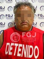 Presunto Violador es Vinculado a Proceso en Tampico