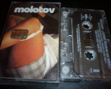 Piden Cancelar a Molotov por la Portada de su Disco ¿Dónde Jugaran las niñas? lanzado en 1997