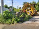Dan Mantenimiento a Drenes para Prevenir Inundaciones