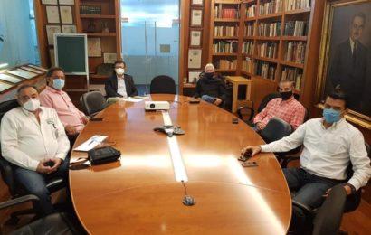 Liderazgo Cañero Entra al Rescate de la Zafra 2020-2021 en Xicoténcatl
