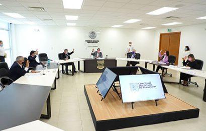 Designará Congreso nuevo Síndico del Ayuntamiento de Xicoténcatl
