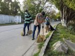 Mantiene Municipio Campaña de Limpieza Pública