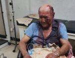 Propinan Brutal Golpiza a Hombre en Matamoros