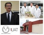 Trabajamos a Paso Firme Para el Fortalecimiento de la UAT: Rector