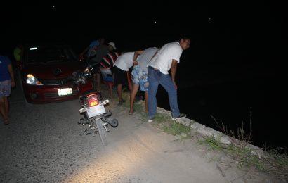 Aun sin Aparecer Joven Tragado por el Río Guayalejo
