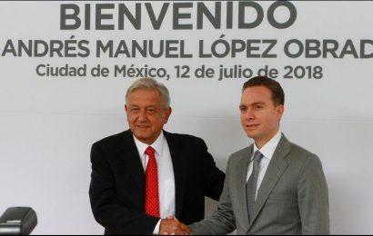 López Obrador y Gobernadores Dialogan en la Ciudad de México