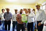 Gobierno del Estado Propone el Ensilaje y Nutrición con Forraje de Súper Sorgo