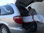 Hallan sin vida y putrefacto a Electricista en Matamoros