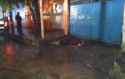 Sustote!!! Encuentran Cadáver Flotando tras Desbordarse el Canal Lateral del Boulevard Manuel Cavazos Lerma