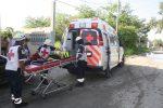 Trasladan Grave a Hospital de Especialidades a Menor que Cayó de Balcón