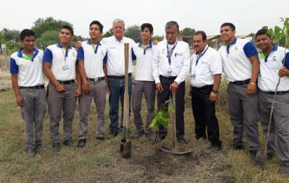 Gobierno de González Respalda Acciones en Pro del Medio Ambiente