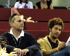 Miguel Bosé enfrenta acciones legales de Ignacio Palau, tras su rompimiento