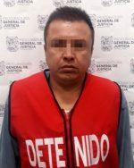 Detienen en Tamaulipas a Homicida Buscado en Veracruz